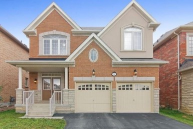 N4345707 385x258 - Sale House in Vaughan Ontario-Bedrooms:5 Washrooms:4