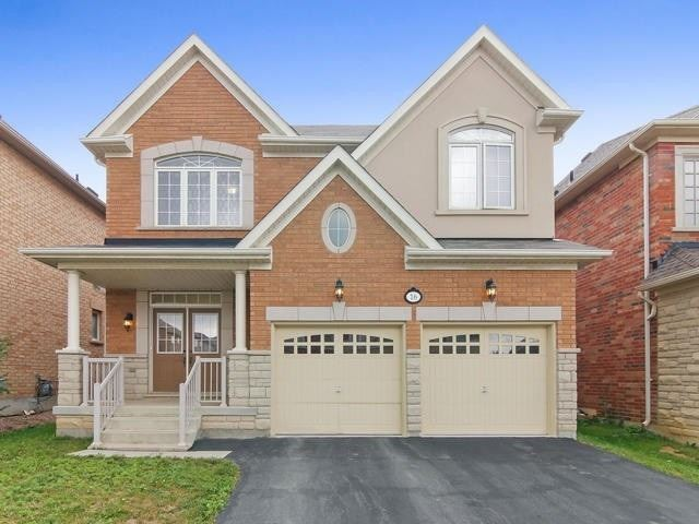 N4345707 - Sale House in Vaughan Ontario-Bedrooms:5 Washrooms:4
