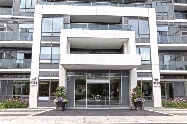 N4390703 2 - Sale Condo in World On Younge-2 rooms-