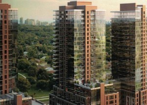 4000 Eglinton West Notting Hill Condos 9 300x216 - Notting Hill Condos 4000 EGLINTON AVENUE WEST