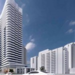 Azura Condos by Capital Developments 5 v48 150x150 - مجتمع مسکونی AZURA تقاطع YONGE & HOLMES