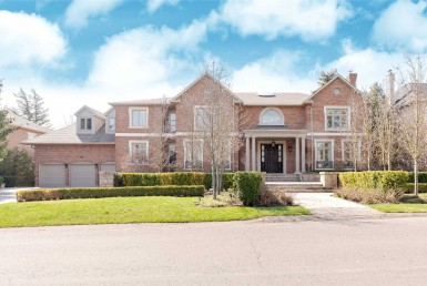 SALE LUXURY Highland Cres TORONTO