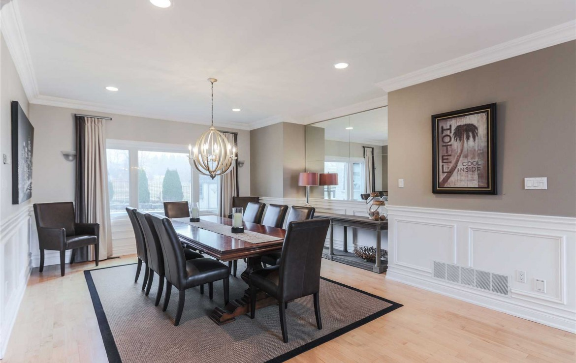 N4351586 4 1170x738 - SALE-LUXURY-Whitchurch-Stouffville Ontario