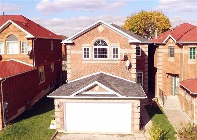 N4358029 2 1 - Rent + basement-Markham Ontario