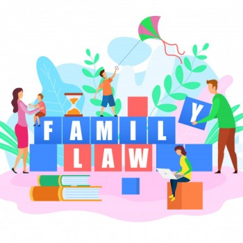 THE FAMILY LAW ACT 350x350 - Blog Post Grids