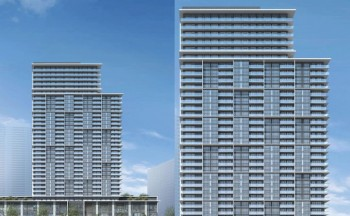 Pearl Place 19 Hollywood Ave Toronto ON Yonge 6 350x216 - Pearl Place Condos at 19 Hollywood Avenue