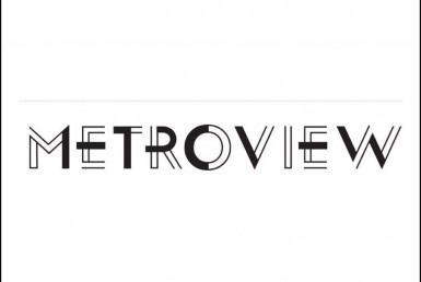 metroview logo