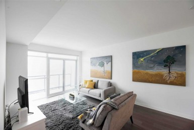 N4618127 4 385x258 - +short term and long term+ 2bedroom condo richmondhill+firnished