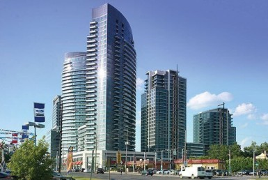 Image 12 385x258 - For Rent- List Of available condo in World On Yonge