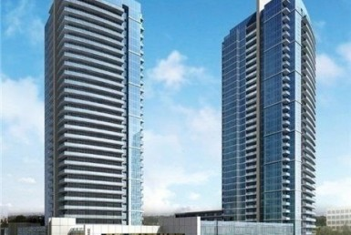 N4612602 385x258 - code3021-Rent 1+1 Bedroom-Centro Square Luxury Tower