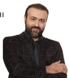 Fashad Eshaghi